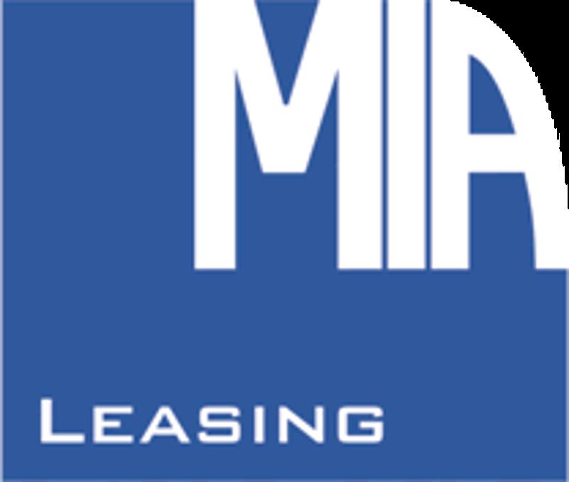 MIA - Logo